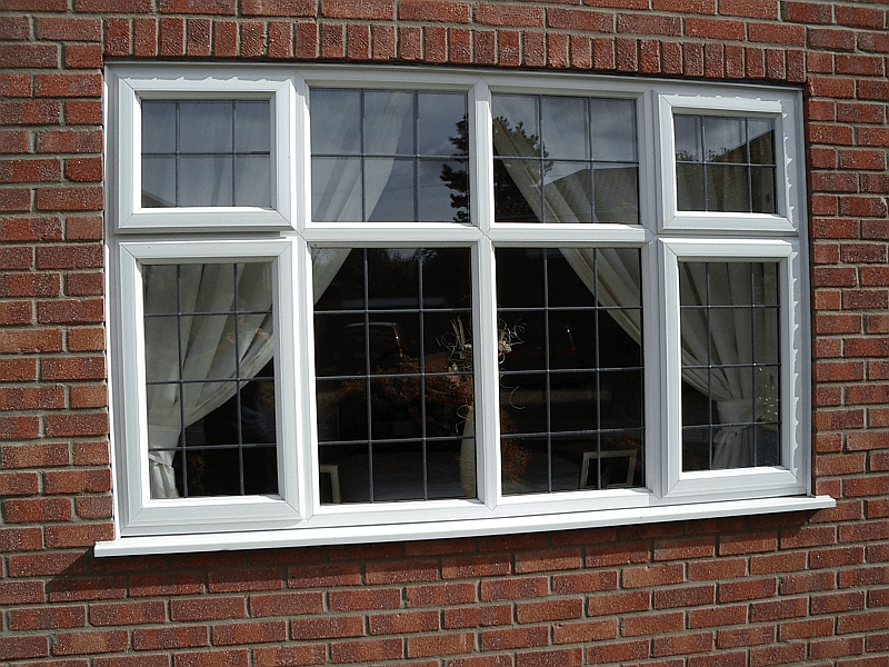 Most popular secure window designs