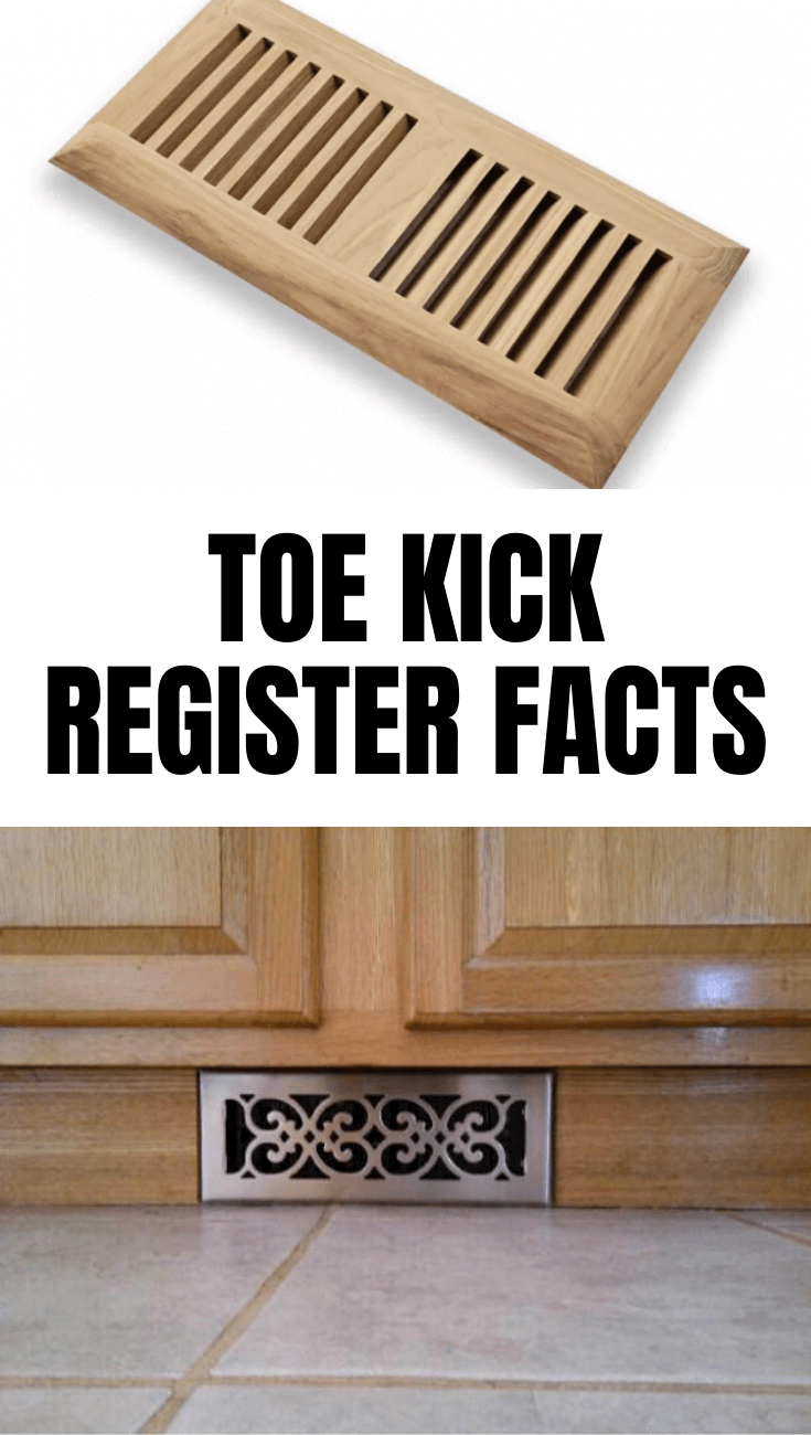 TOE KICK REGISTER FACTS