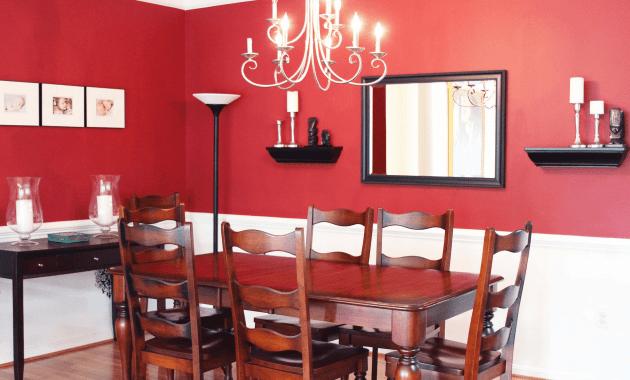 4 Elegant Dining Room Wall Décor Ideas