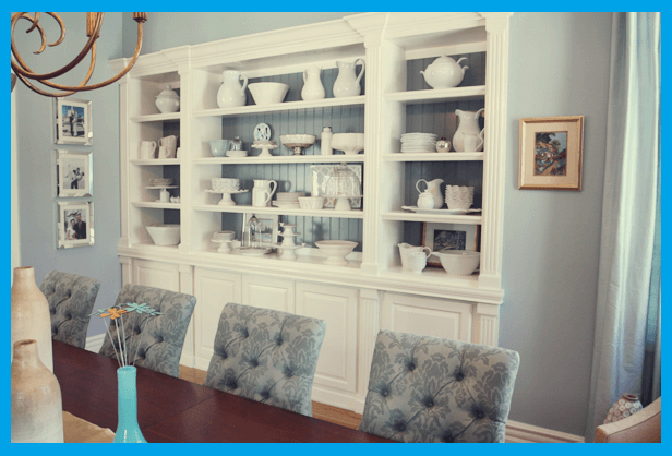 5 Killer Dining Room Wall Cabinet Ideas - Dining-room-wall-cabinets