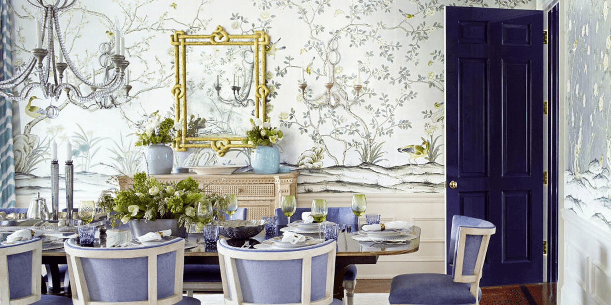 5 Unique Dining Room Wall Decor You Must Have