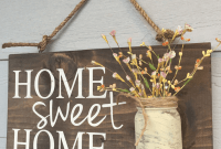 Fall Wooden Rustic Home Décor Signs