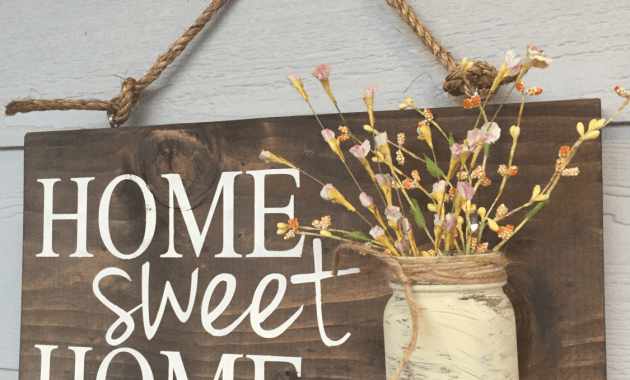 Breath Taking Rustic Home Decor Signs From Wood Charm