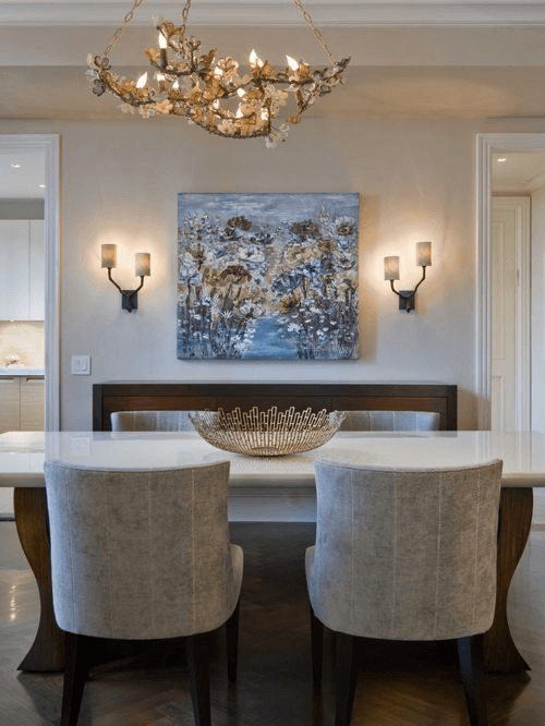 Sconce Dining room wall Lighting ideas