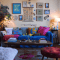 How to Decorate a Bohemian Living Room Easily
