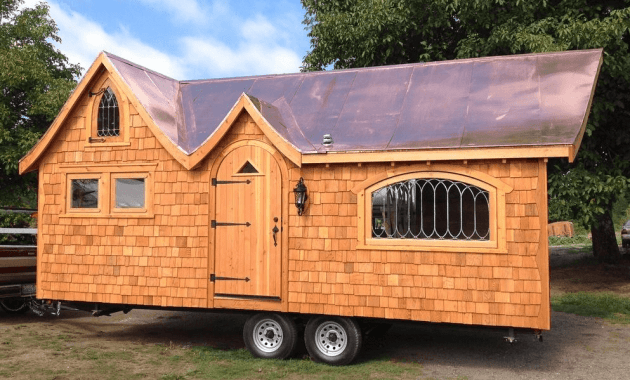 how much tiny house on wheels cost to build. Black Bedroom Furniture Sets. Home Design Ideas