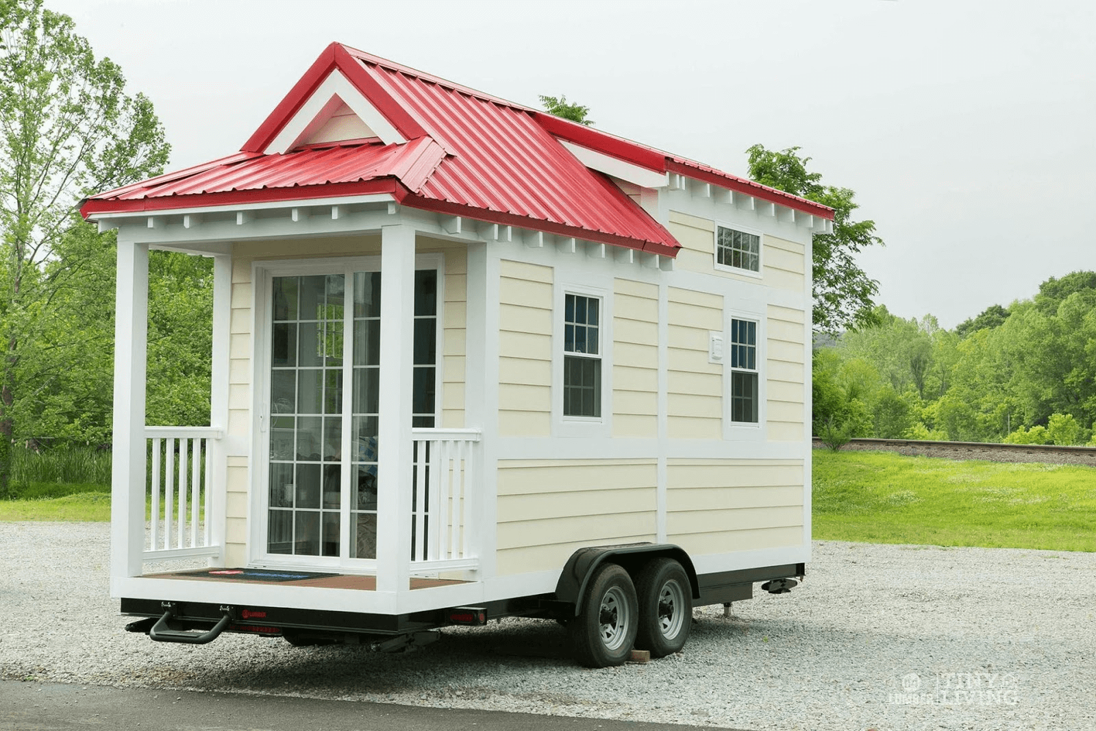How much does a tiny house cost to build?