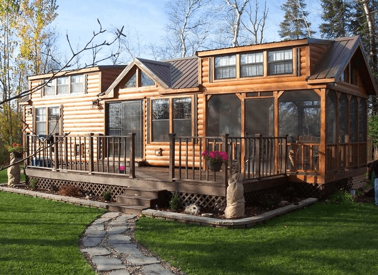 The Biggest Tiny House Design