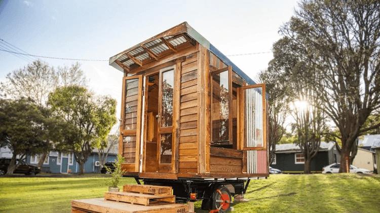 Tiny house Australia Design ideas