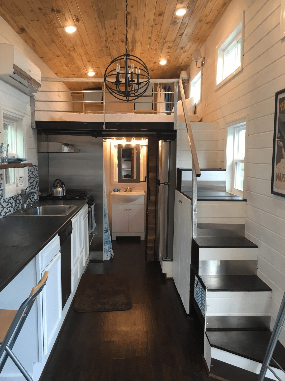 How much does a tiny house cost to build for Small house cost to build