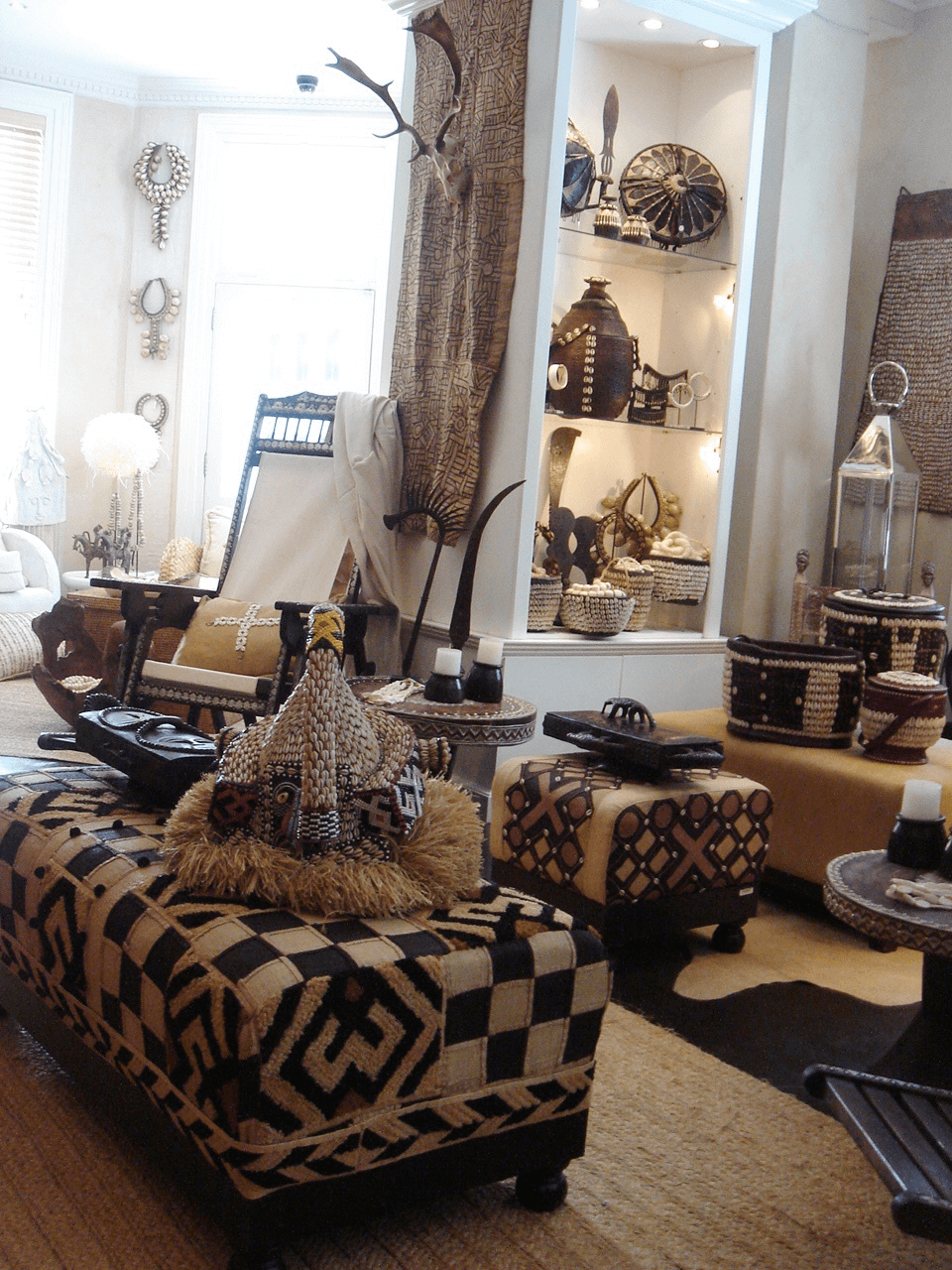 African Themed Living Room Decor Easyhometips Org