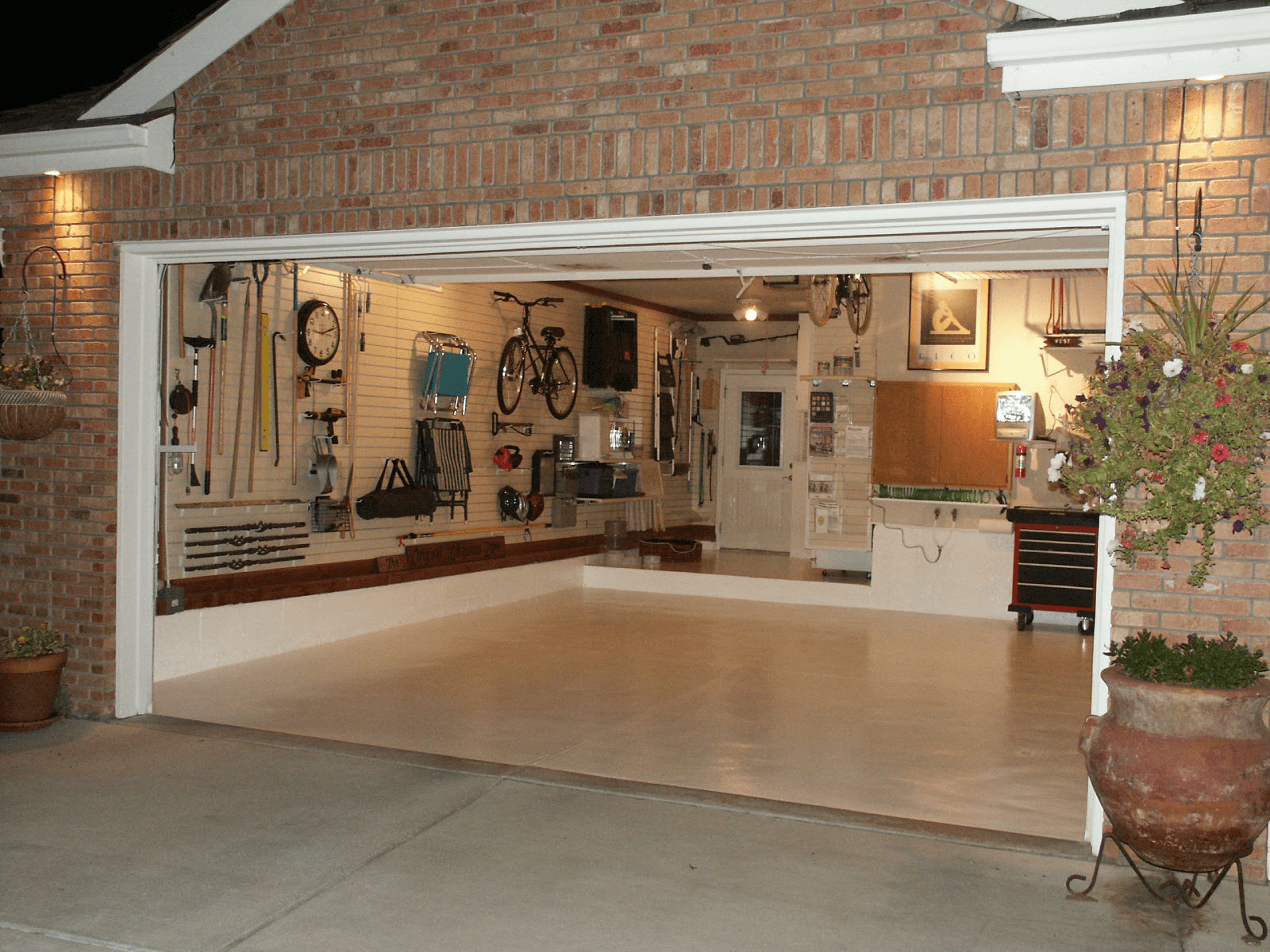 List of awesome ways to clean garages you never knew