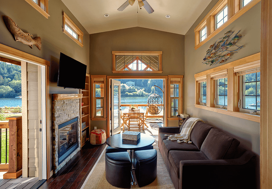 Tiny house big living room – EasyHomeTips.org