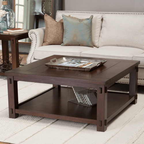Garden Stuff Coffee Table Living room Small Space