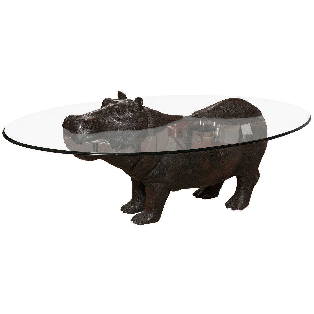 Puzzle Coffee Table Vs Hippo Coffee Table Which One