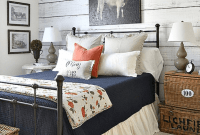 Amazing Farmhouse Bedroom Décor Ideas