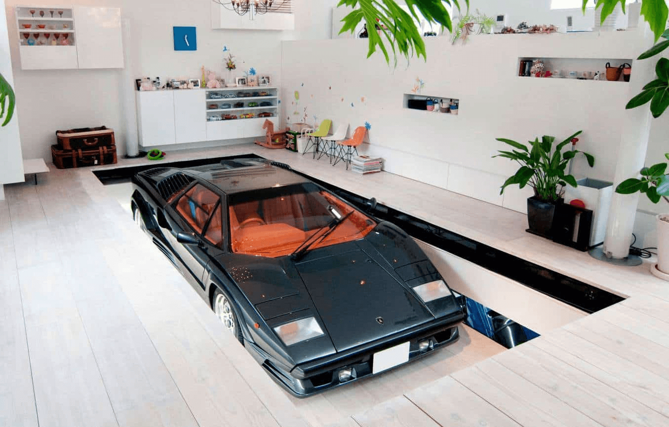 Creative Garage Design Ideas for Your House