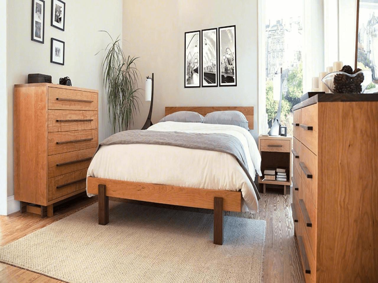 Small master bedroom makeover ideas DIY