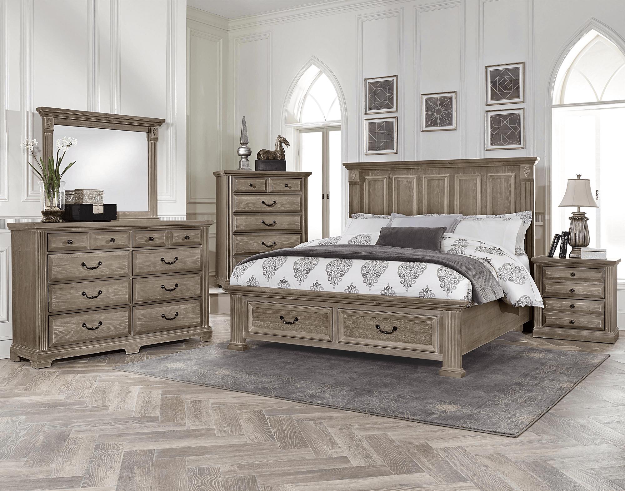 Bassett Bedroom Furniture Sets