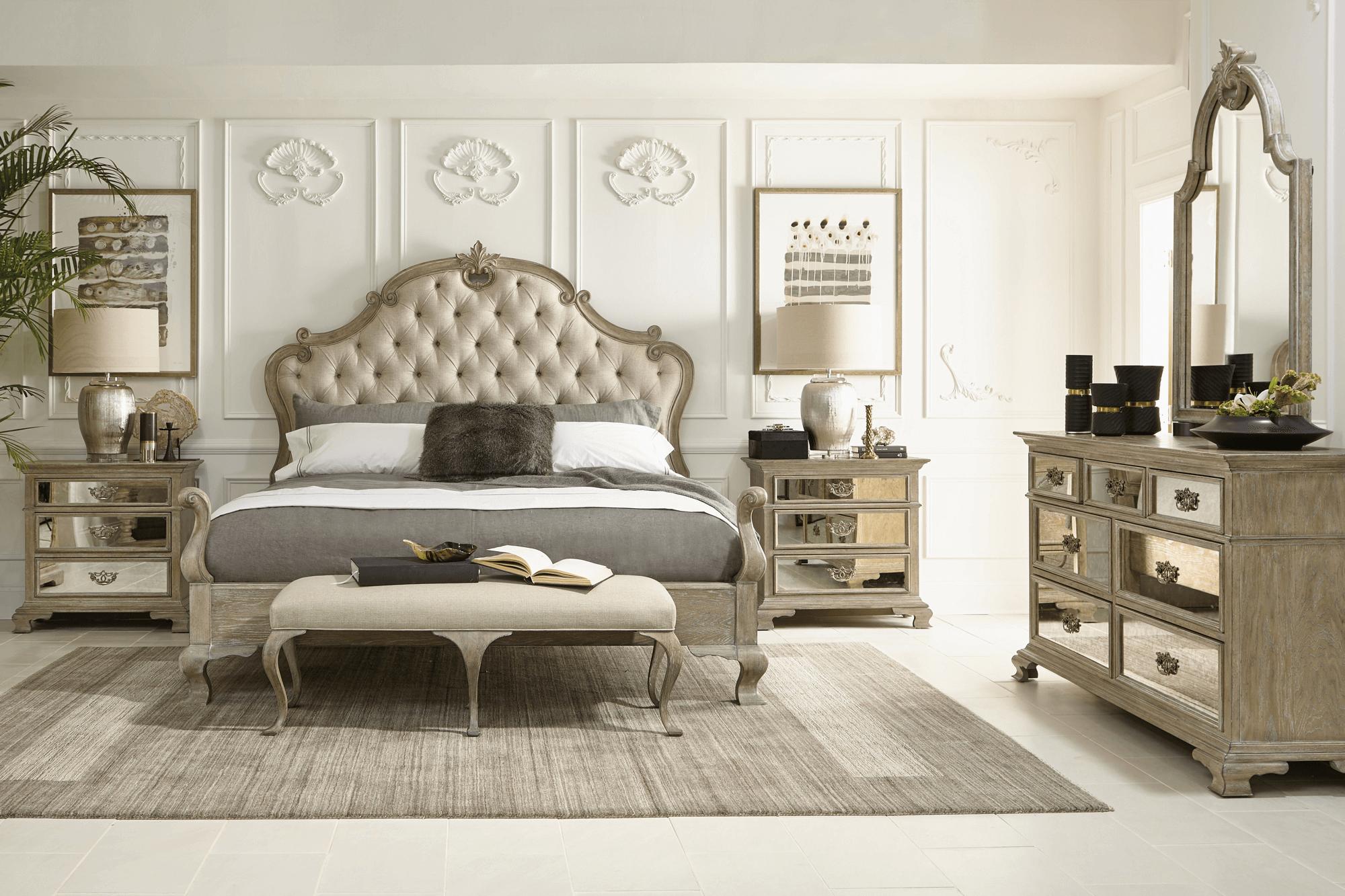 Bernhardt Bedroom Furniture Sets