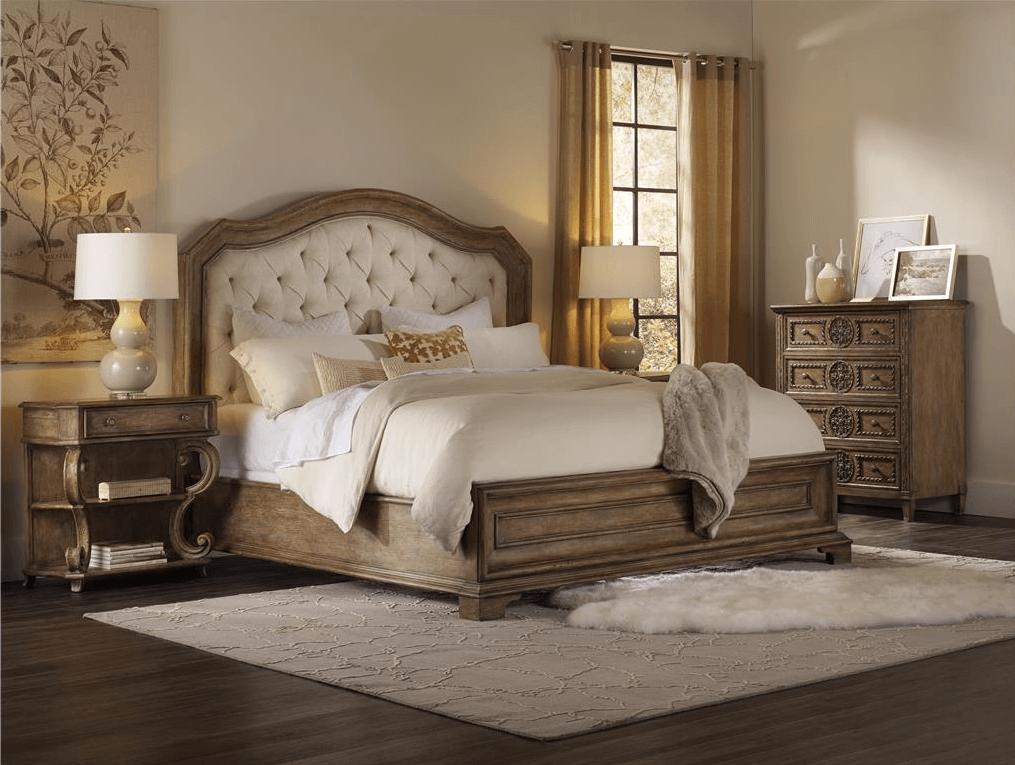 Hooker Bedroom Furniture Sets
