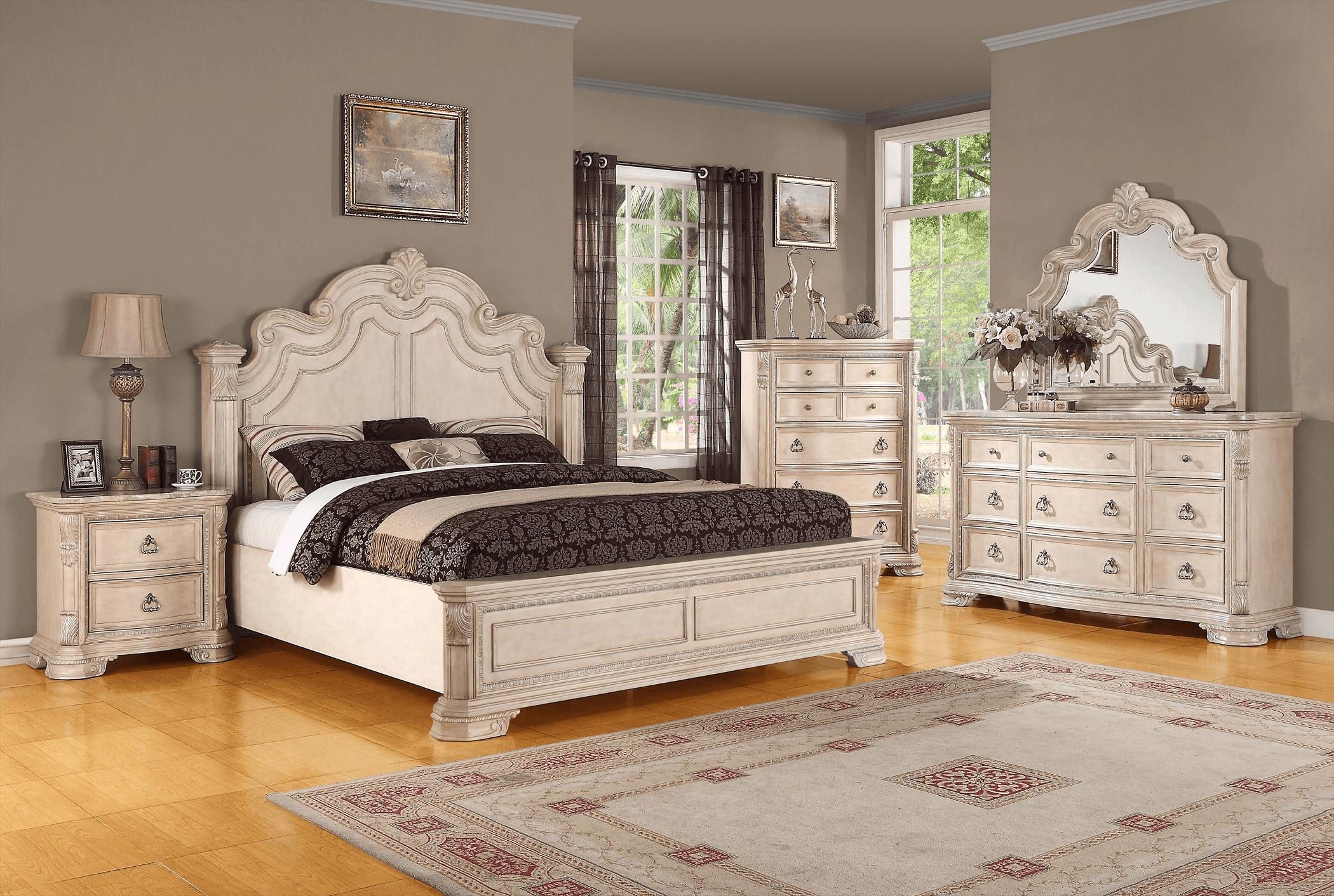 How to Choose Best bedroom Furniture Sets