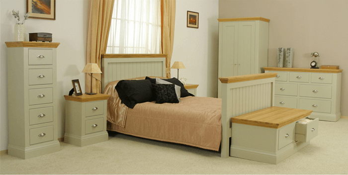 How to Paint Bedroom Furniture without Sanding