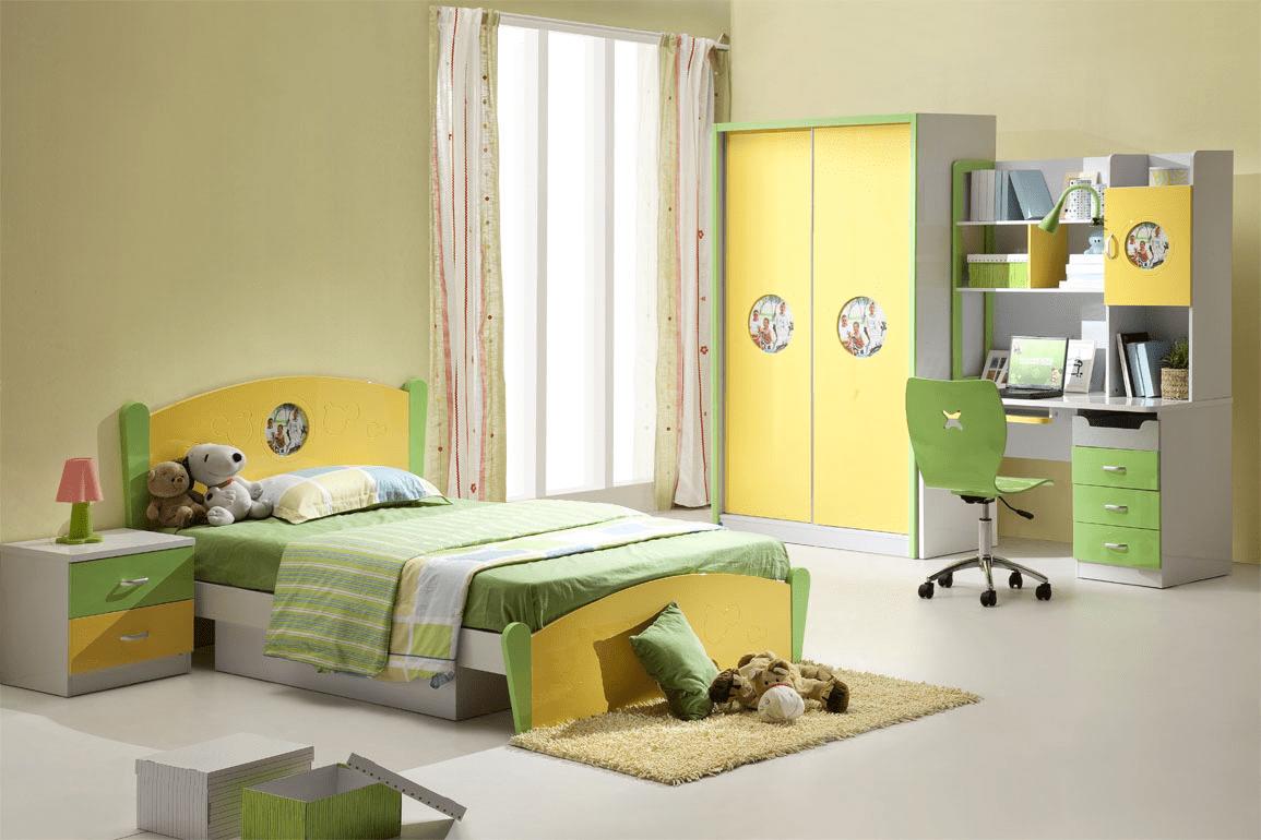Kids Bedroom Furniture You'll Love
