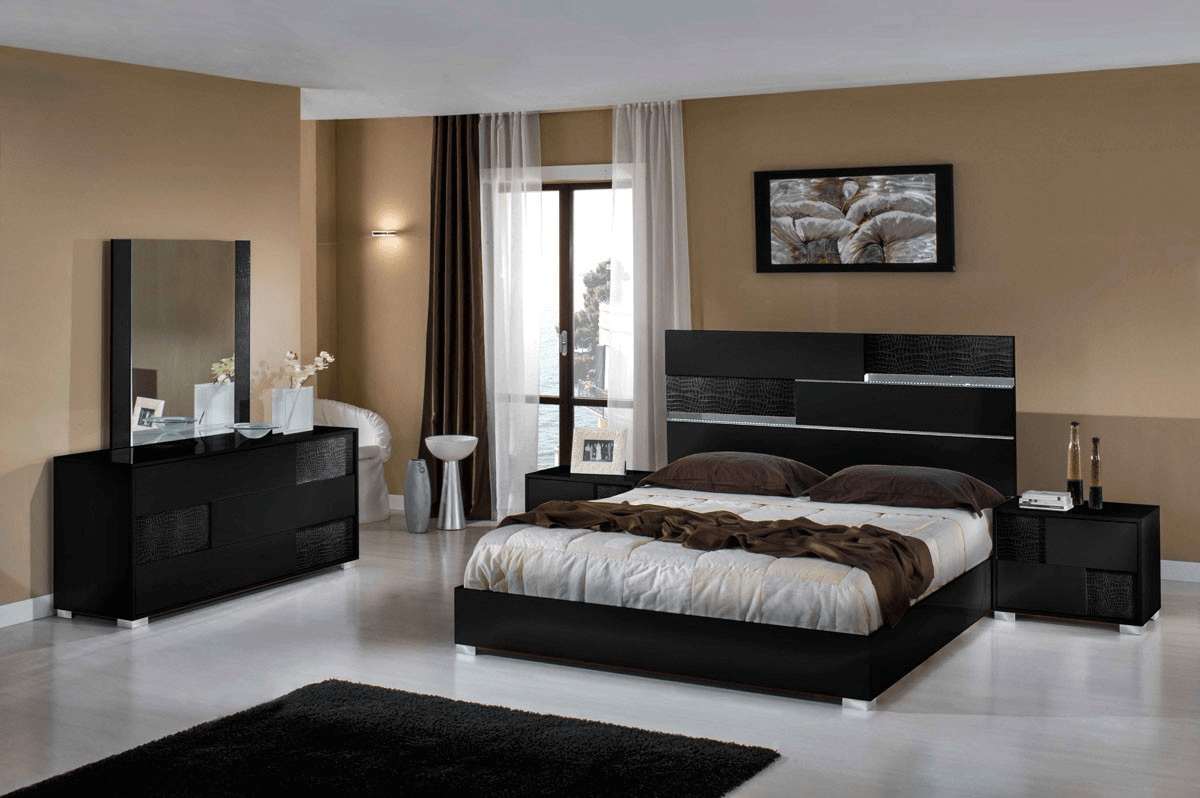 Modern & Contemporary Bedroom Furniture Sets you'll Love