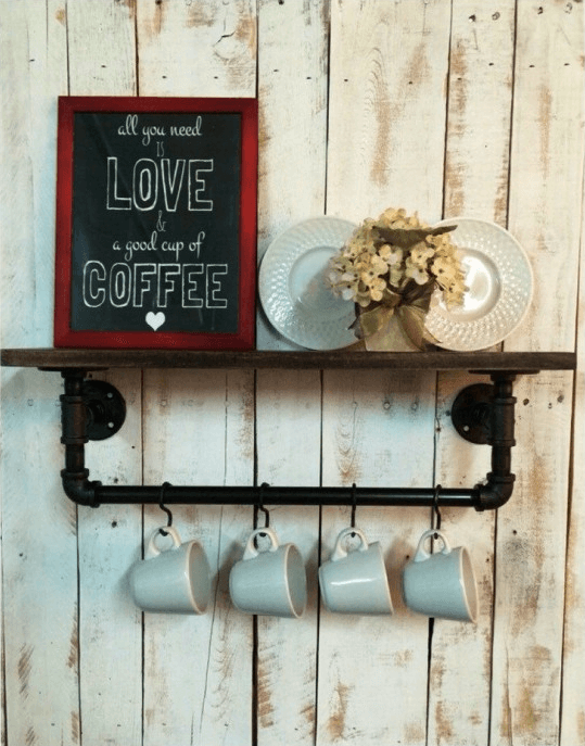 Most Creative DIY Kitchen Décor Ideas and How to Make Them