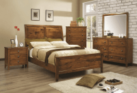 Most Popular Rustic Bedroom Furniture Ideas