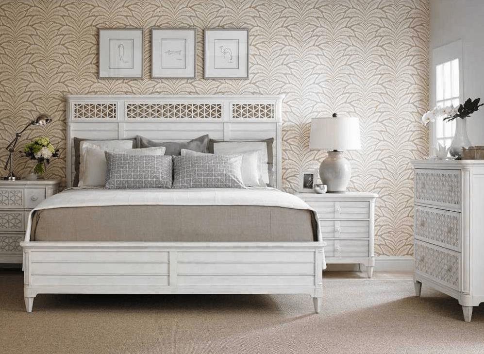 Stanley Bedroom Furniture Sets