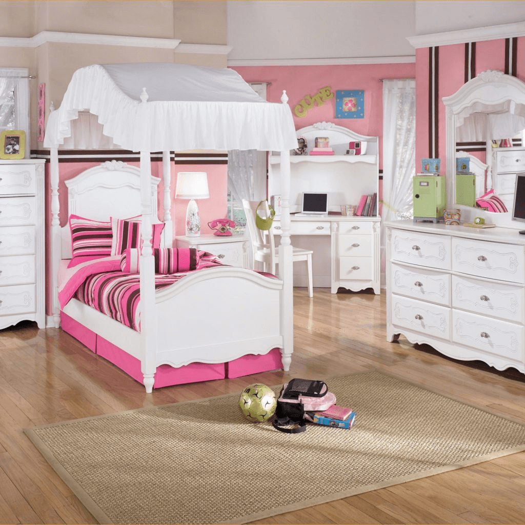 b&m childrens bedroom furniture