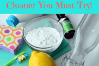 4 Best Homemade Grout Cleaner You Must Try!