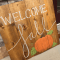Best Idea DIY Wooden Fall Signs