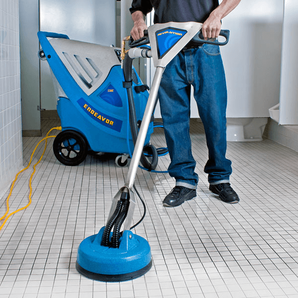 Grout and Tile Cleaner Machine Tool