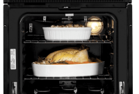 How to Clean Oven Quickly and Easily