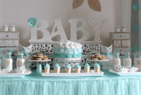 Baby shower ideas for boys theme