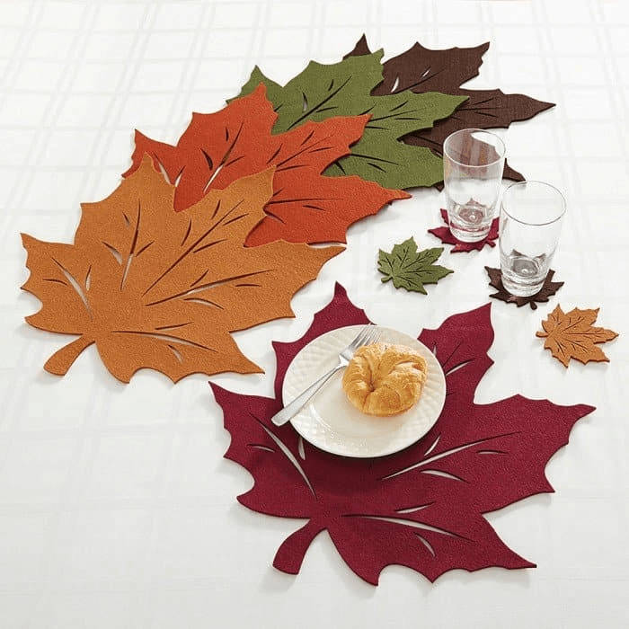 DIY Tablecloth Decorations Dining Rooms Ideas