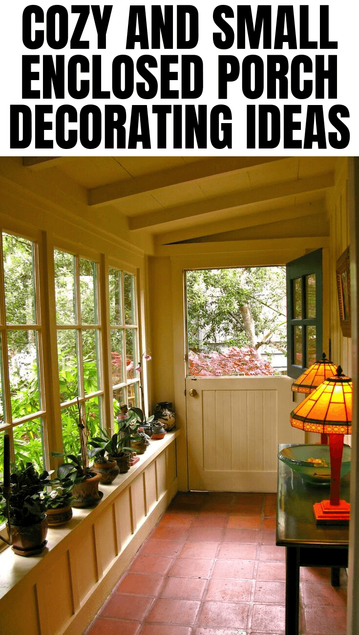 SMALL ENCLOSED PORCH DECORATING IDEAS (1)