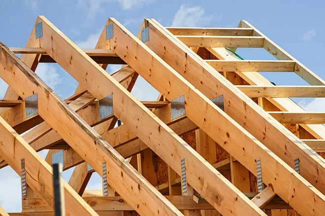 SO, WHAT IS A WOOD JOIST SPAN TABLE