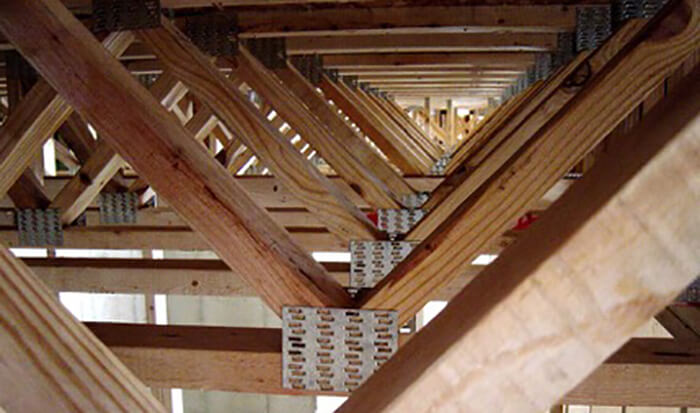 WHY WOOD JOIST SPAN TABLE IS VERY IMPORTANT