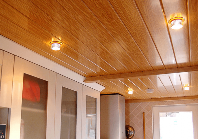 Best Porch Ceiling Material Options